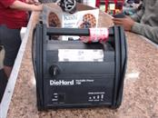DIEHARD Battery/Charger PORTABLE POWER 750